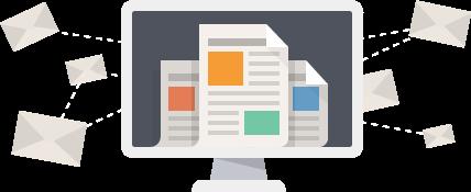 Get the Web Strategies Newsletter